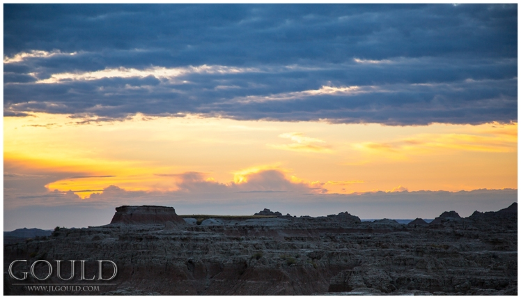 BadlandsSunrise1506web